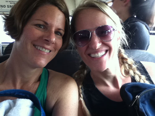 Beth and Beth