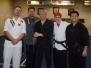 Kung Fu test-2nd black