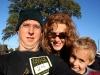 The family who runs